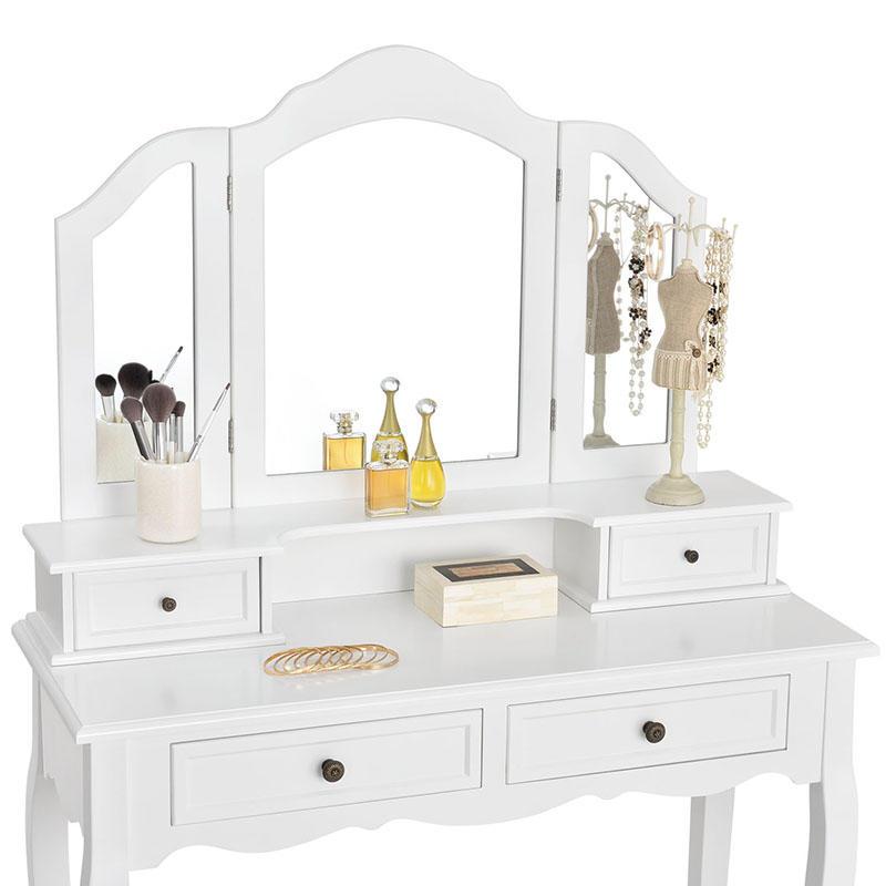 Toaletní stolek Agnés Sorel