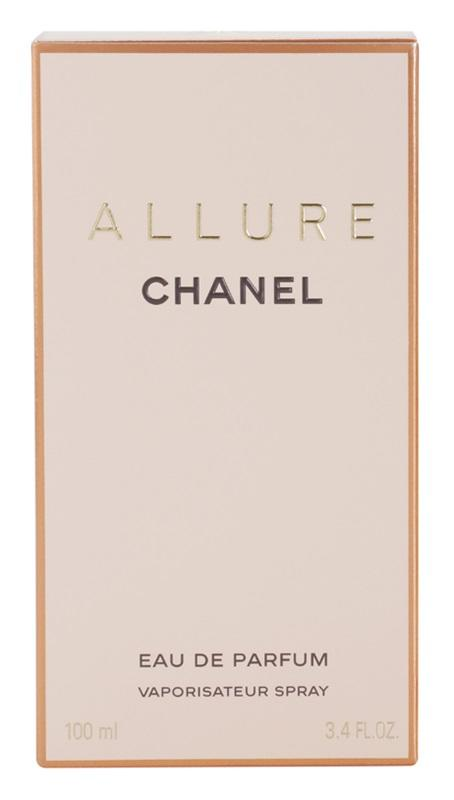 Chanel Allure 100 ml
