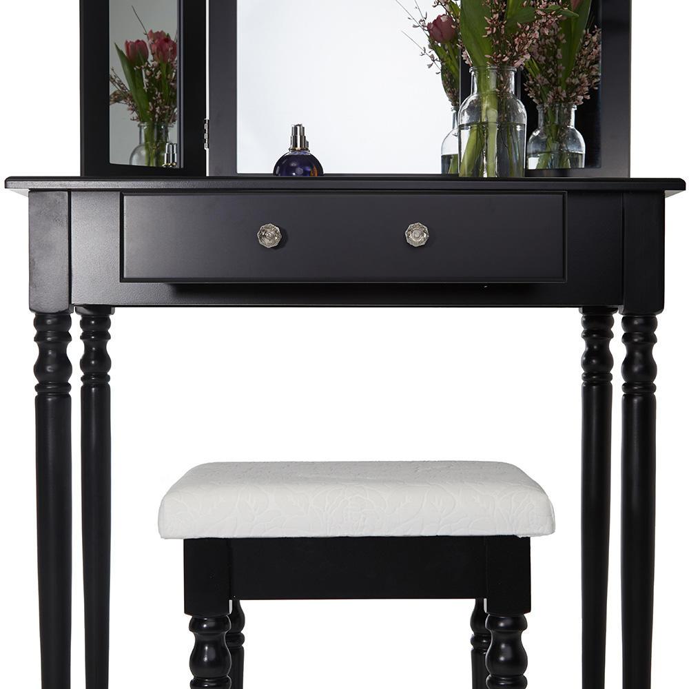 Toaletní stolek Diana de Nocturne