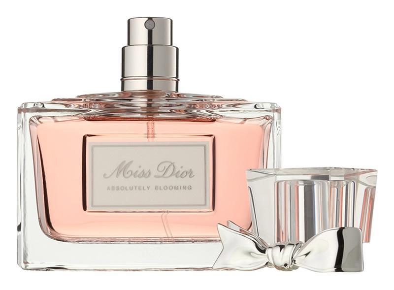 Dior Miss Absolutely Blooming 100 ml