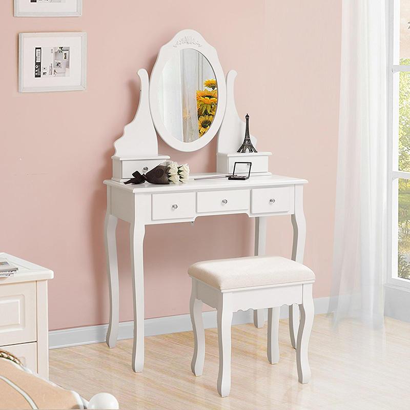 Toaletní stolek Elizabeth Charlotte