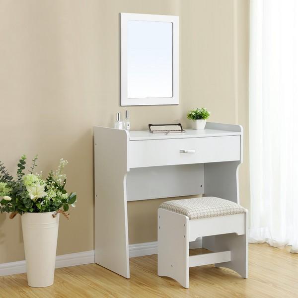 Toaletní stolek Isabelle Aragon