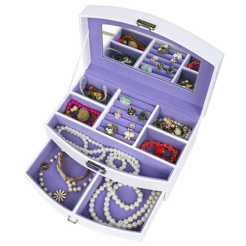 Šperkovnice Octavia