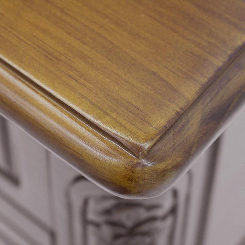 Toaletní stolek Louise de Boyer