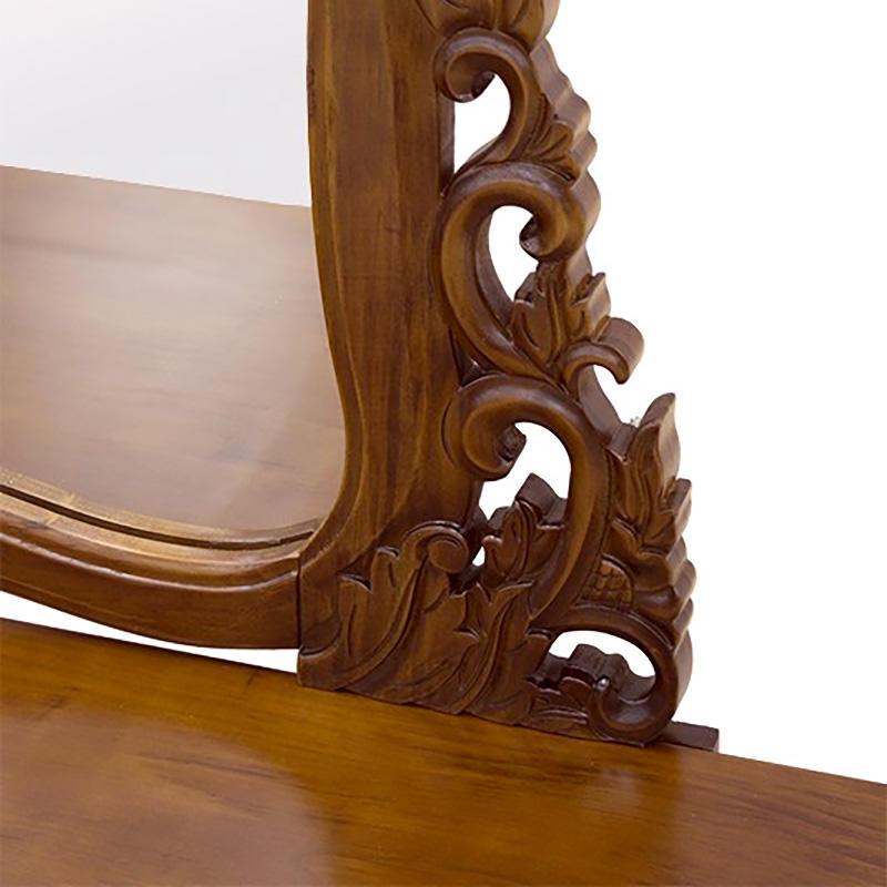 Toaletní stolek Louise de Prie