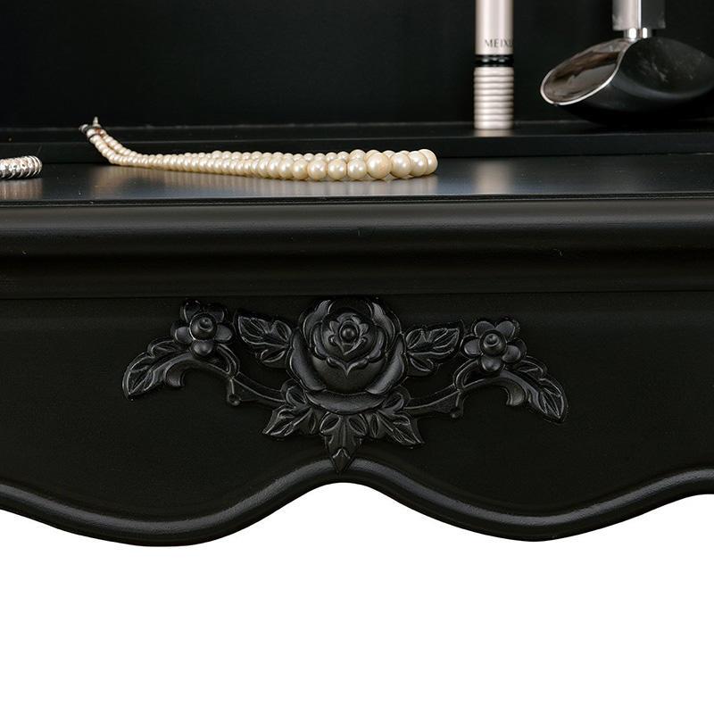 Toaletní stolek Rachel Ruysch