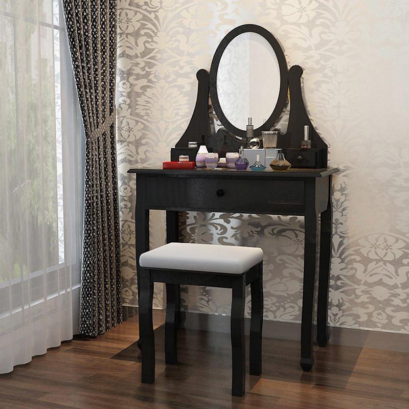 Toaletní stolek Zoé Talon