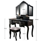 Toaletní stolek Lavinia Fontana