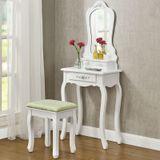 Toaletní stolek Madame Clotilde