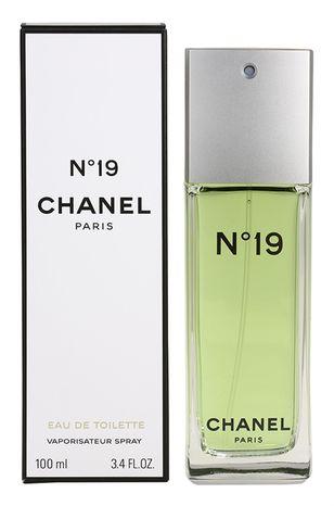 Chanel No.19 100 ml