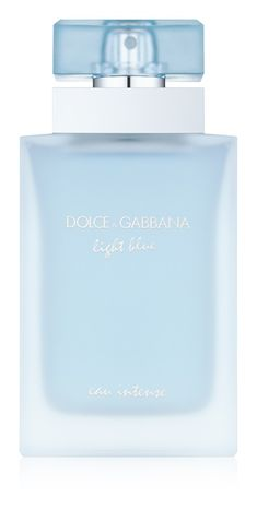 Dolce & Gabbana Light Blue Eau Intense 50 ml