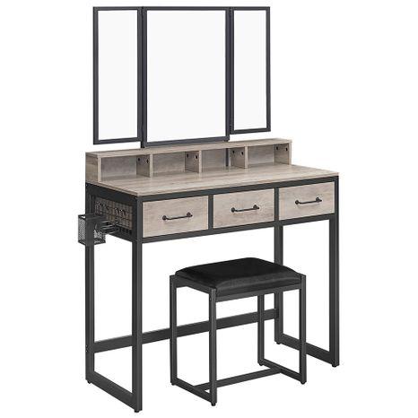 Toaletní stolek Albinia Fontana