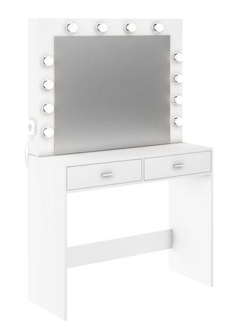 Toaletní stolek Greta Garbo