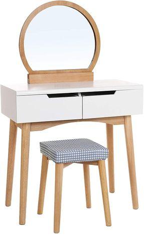 Toaletní stolek Louise Orleans
