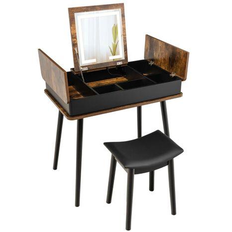 Toaletní stolek Marie Antoinette
