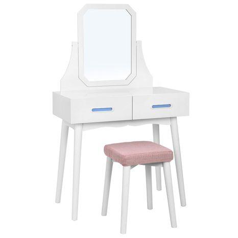 Toaletní stolek Valentine de Sainte