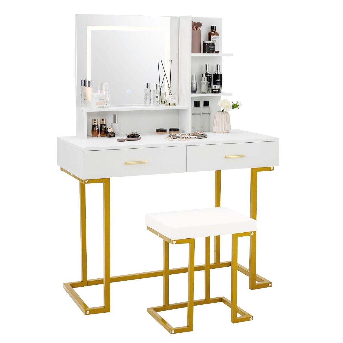 Levně Toaletní stolek Eleanor Aquitaine