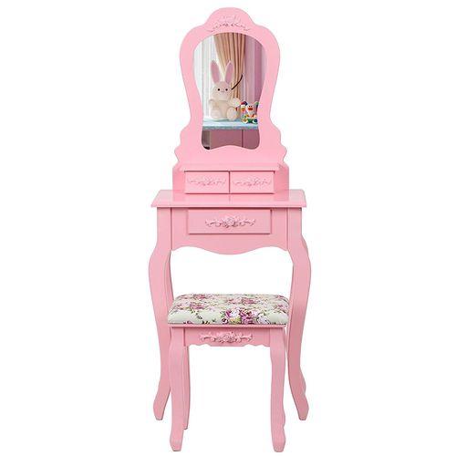 "Toaletní stolek Madame ""Pink"" Clotilde"