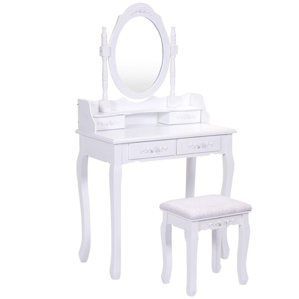 Levně Toaletní stolek Marie Thérése